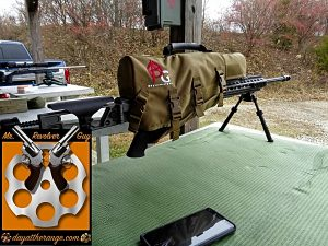 MRAD 6.5 CREEDMOOR HOLIDAY SHOOT 9