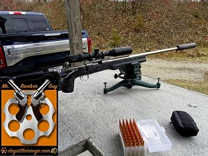 MRAD 6.5 CREEDMOOR HOLIDAY SHOOT 14