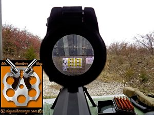 MRAD 6.5 CREEDMOOR HOLIDAY SHOOT 20