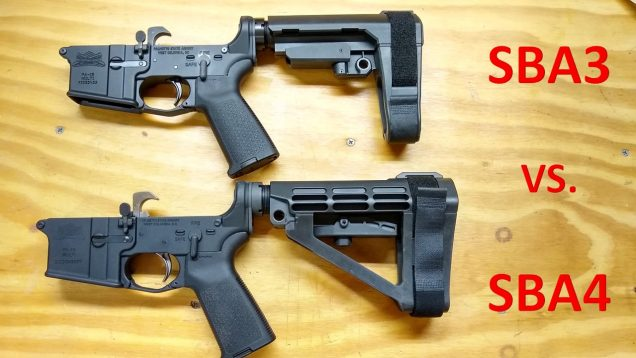 SBA3 vs SBA4