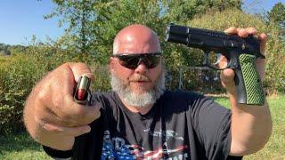 ACME 115gr 9mm bullets in my CZ75B
