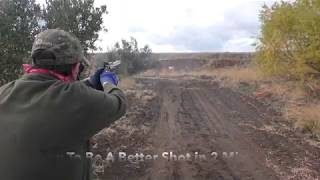 How To Become A Better Shot In Two Minutes – Quick Tips