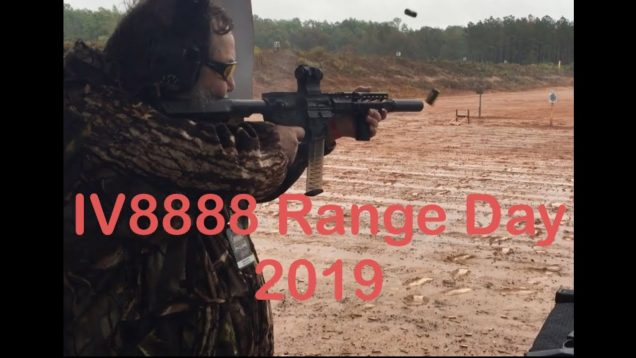 IV8888 Range Day 2019 (Dirty South Edition)