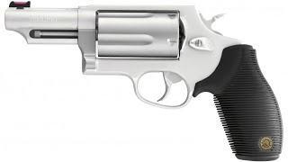 "The Taurus Judge ""My Honest Opinion"""