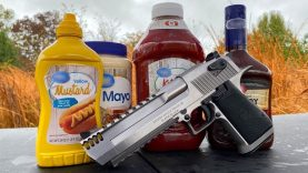 WILL IT DEAGLE ??? (Sauces & Condiments)