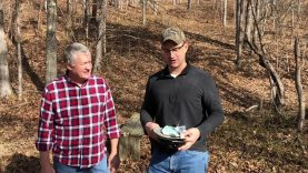 A little holiday fun with Tannerite