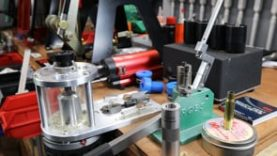 Dayattherange Industrial Case Prep Corner