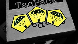 December Tac Pack 2019
