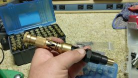 FW Arms Decapping Die