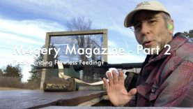 M4gery Magazine – Part 2 – Finally Finding Finding Flawless Feeding?