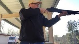Mossberg 930 SBX. VS Remington model 11. Reliability # 2