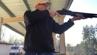 Mossberg 930 SBX. VS Remington model 11. Reliability # 2