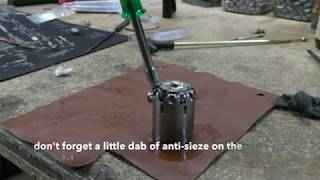 Quick Tips  – Black Powder Nipple Wrench
