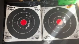 Retake Accura 124gr 9mm, Titegroup and Starline Brass