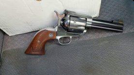 Ruger Blackhawk 45 ACP