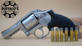 Smith & Wesson Model 65 ~ M&P Magnum