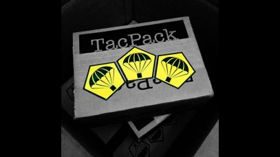 January 2020 Tac Pack