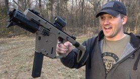 Kriss Vector 10mm 💥