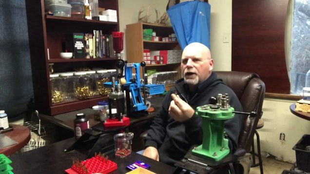 Reloading .223 Remington: Beginning Budget Handloading on a Lee Turret Press