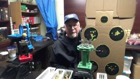 Reloading Bench Chat: .223 and .300 blackout Cast Bullets