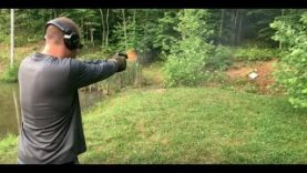 Self defense without a firearm