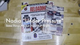"""WCChapin   Nadia """"Under Pressure"""" – Some Things Are Just Not What People Think"""