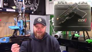9mm Load Series – Final – Squatch Reloading