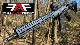 Full Auto CMMG Resolute 9mm 🔥 (Full Auto Friday)