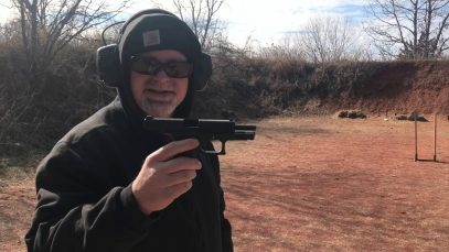 Glock 44 in .22lr