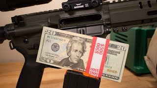HOW MUCH do companies pay me for gun reviews? The shocking TRUTH!