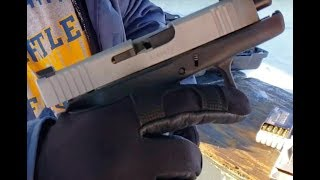 Shield Arms S15 Magazine Issues
