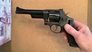 S&W Model 28-2