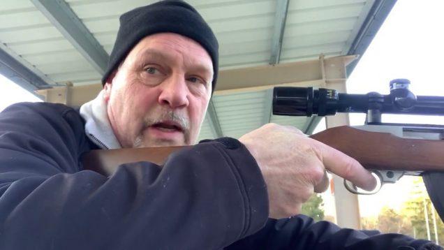 Mr. Revolver Guy 22 Challenge