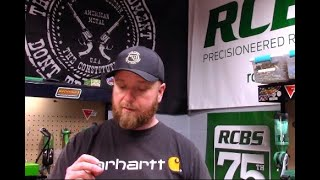 Part 1 – 10mm Size and Expand – Redding T7 – Squatch Reloading