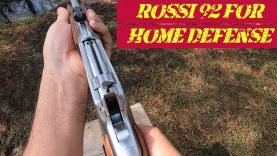 Rossi 92 lever action