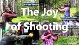 The Joy of Shooting