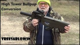 High Tower Bullpup Conversion