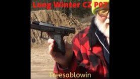 Long Winter CZ P07