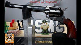 💥 Cimarron BadBoy 44 Magnum: Dayattherange Giveaway💥