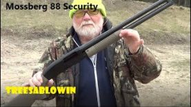 Mossberg 88 Security