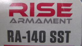 Rise Armament Trigger problems and update