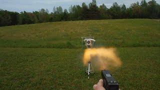 Storm Lake 10mm Barrel in a Glock 21 –  Part 2