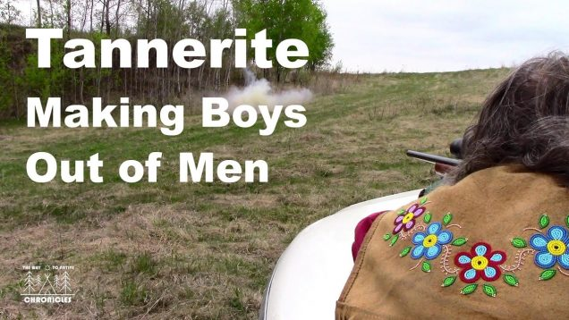 Tannerite – Making Boys Out of Men