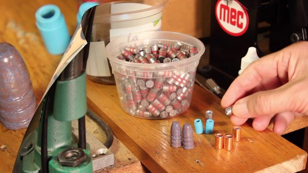 The Rules Of Thumb For Hollow Base Bullets