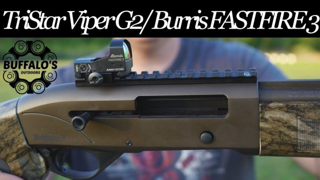 TriStar Viper G2 .410 Turkey Part II ~ Versatility