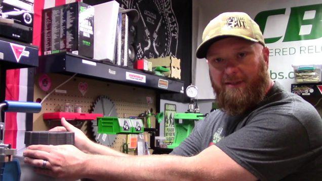 Wet Tumble Range Brass – Secret Squatch Brass Cleaning Recipe