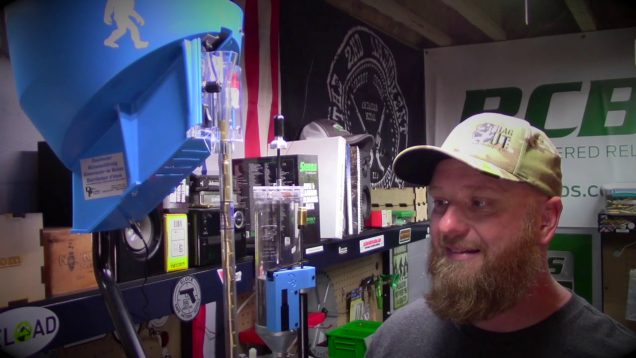 Dillon XL750 – Tips, Tricks and How I Have My Press Setup