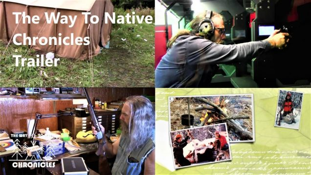 Trailer Update, The Way To Native Chronicles