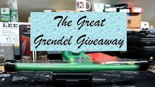 6.5 Grendel Pt15  – The Great Grendel Giveaway