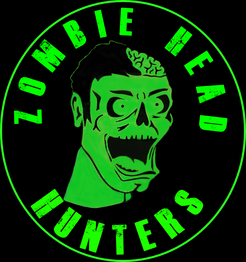 Zombie Head Hunters